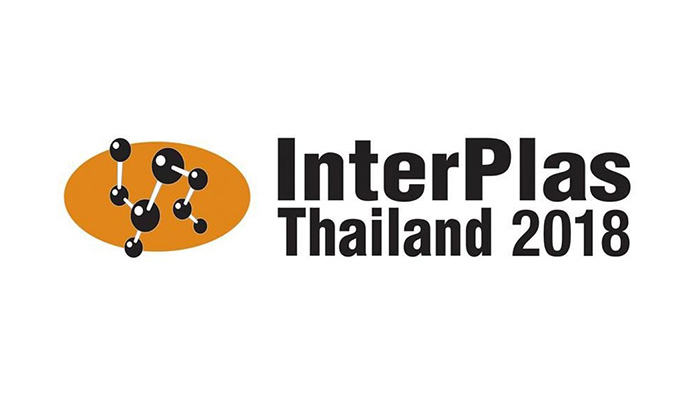 Interplas Thailand 2018<br/><br/>