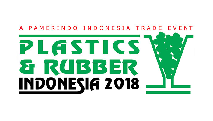 Plastics Rubber Indonesia 2018